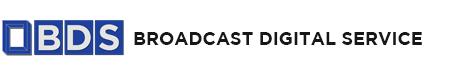 Broadcast Digital Service